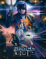 Space Cop (2016) online y gratis