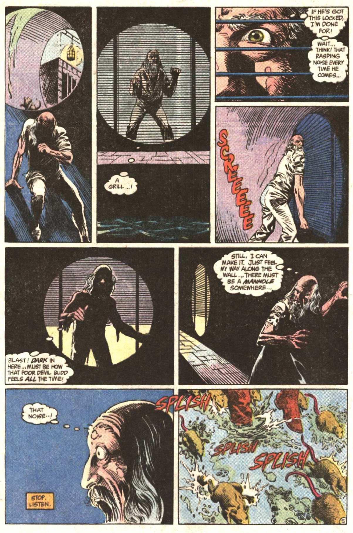Detective Comics (1937) 585 Page 5