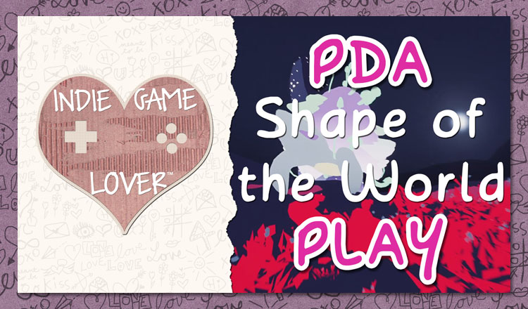 thumbnail screenshot shape of the world lets play