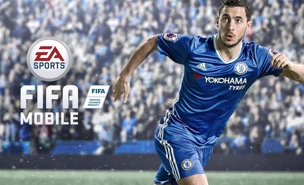 Download FIFA Mobile Apk Mod Game GamePlay