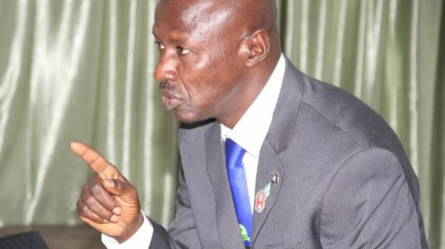 More Details of DSS report that stopped Ibrahim Magu's confirmation as EFCC boss