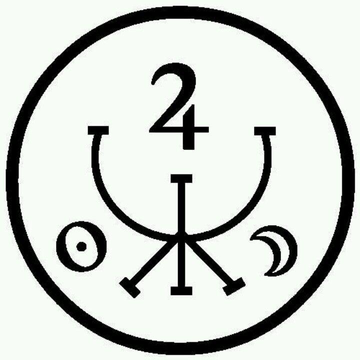 Manifesting Reality: Sigil Symbols
