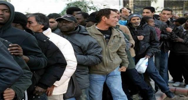 Πρόσφυγες ή εισβολή;