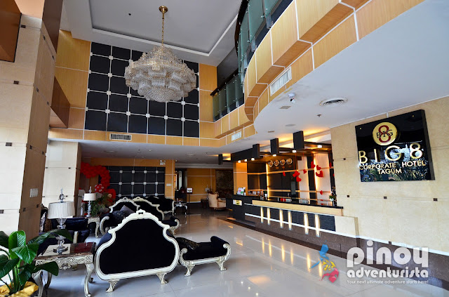 Big 8 Corporate Hotel Tagum Review