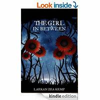 The Girl In Between by Laekan Zea Kemp