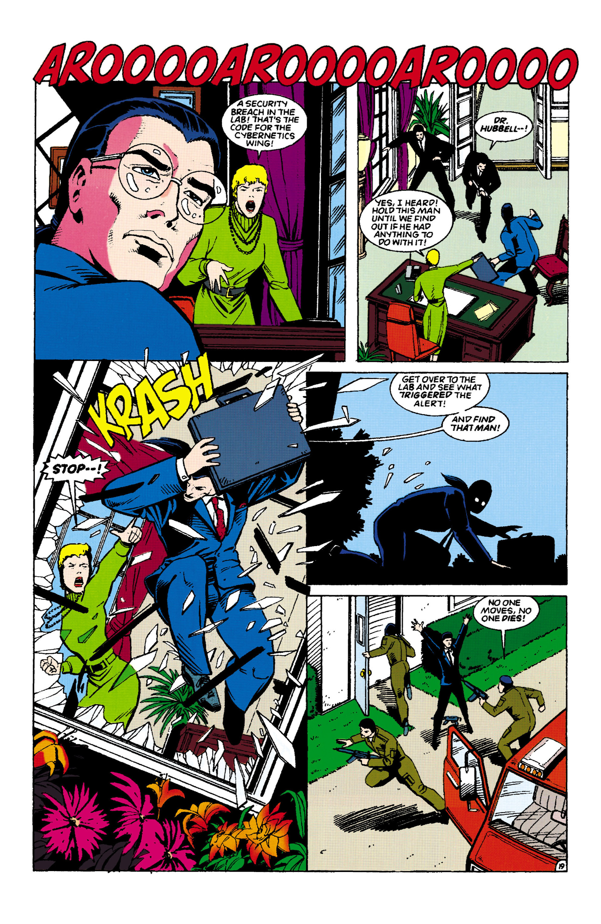 Catwoman (1993) Issue #10 #15 - English 20