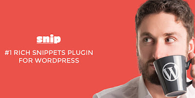 Snip v2.1 - Rich Snippets Wordpress Plugin For Free Download