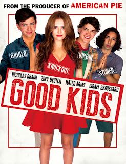 Good Kids (2016)