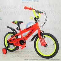 Sepeda Anak Element Smart BMX 16 Inci