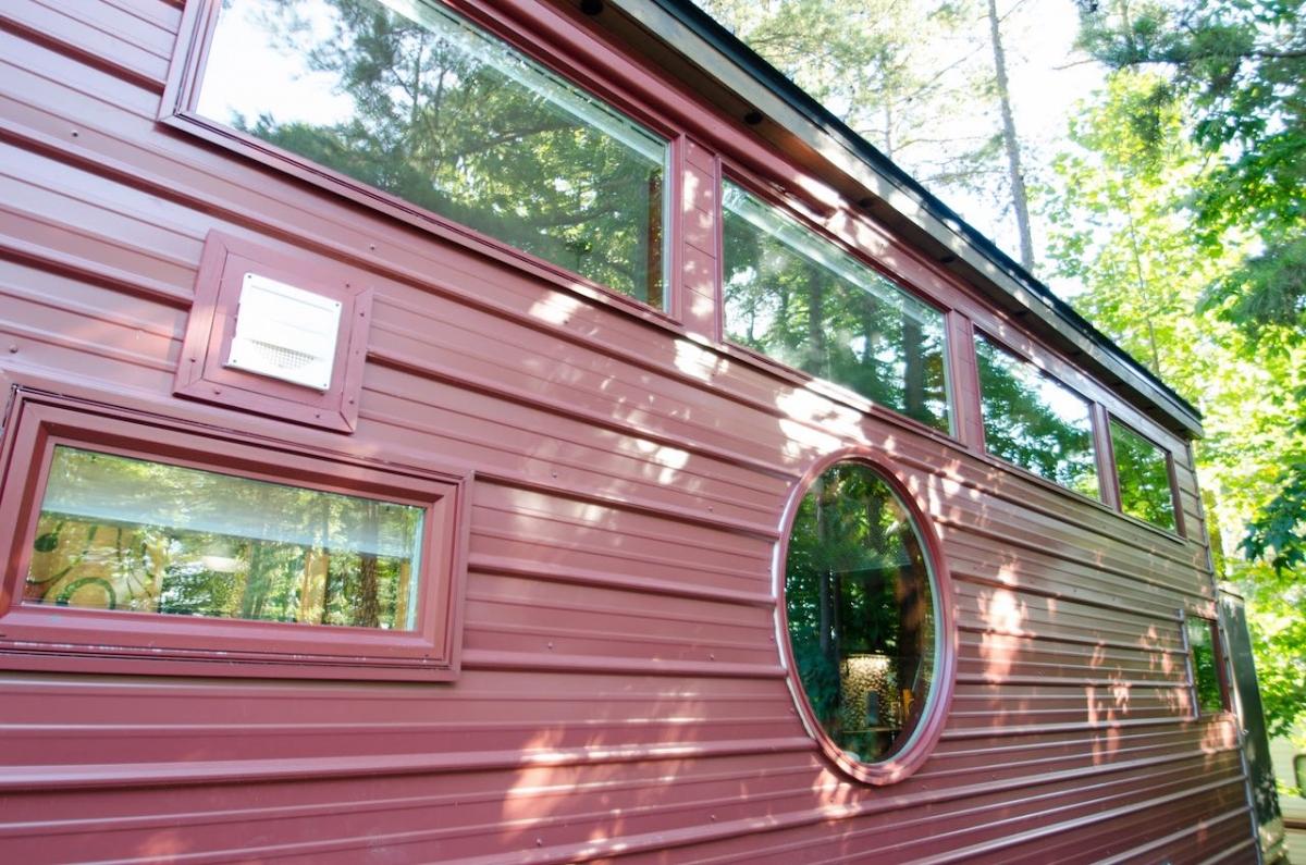 Tiny House Town Ms Gypsy Soul S Tiny House