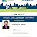 José Vagno Matias, participará do ENBRASSP em Goiânia-GO