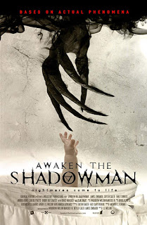 Awaken the Shadowman Horror Movie Review