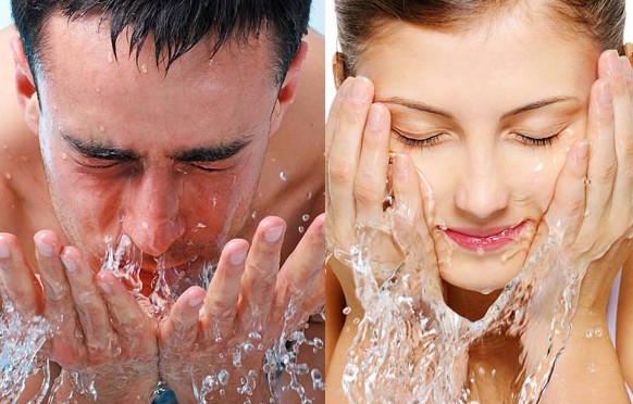 Bahaya Terlalu Sering Mencuci Kulit Wajah