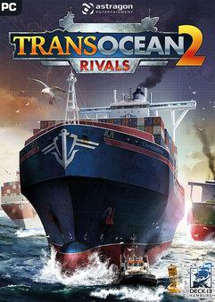 TransOcean 2 Rivals PC [Full] [Español] [MEGA]