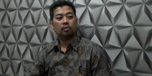 Dosen UNM Wahyu Jadi Tersangka Pembunuhan Wanita Berjilbab dalam Mobil