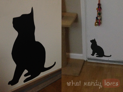 Tip #12: Make Your Own Custom Decals via www.whatmandyloves.com