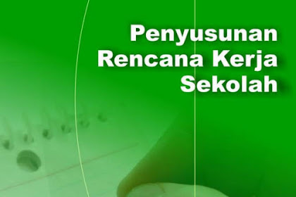 Modul Penyusunan RKS bagi Calon Kepala Sekolah/ Madrasah