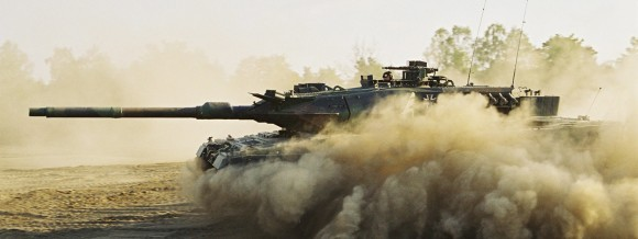 indian army heavy tank images