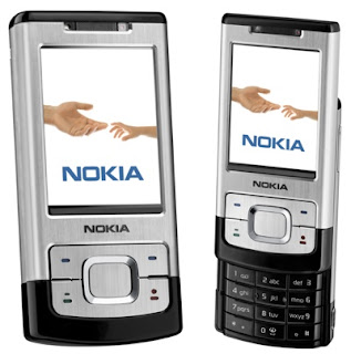 Getting To Know The Nokia 6500 Slide