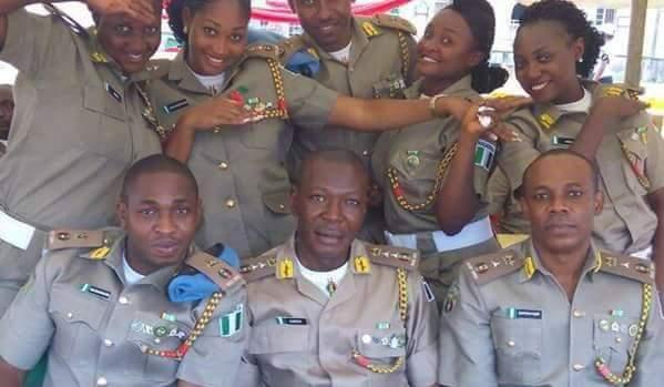 By B Hints    Nigeria Peace Corps Bill News