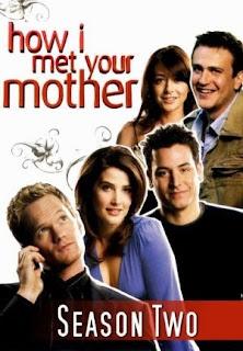 مشاهدة مسلسل How I Met Your Mother الموسم الثاني مترجم كامل مشاهدة اون لاين و تحميل  How-i-met-your-mother-second-season.10753