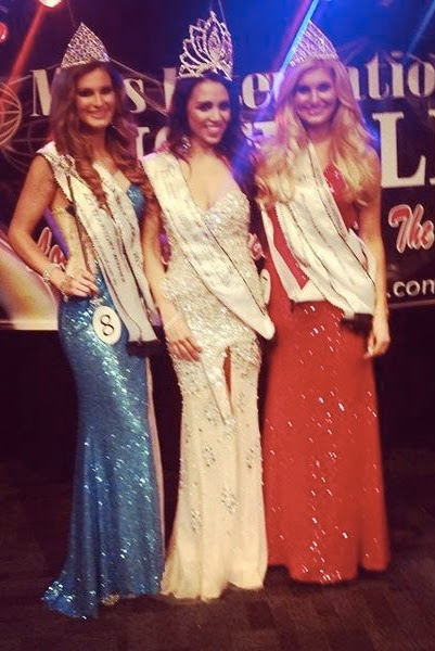 Miss International Australia 2014