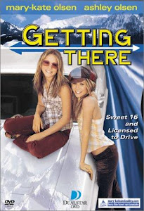 Getting There Poster