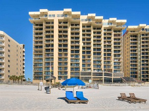 Orange Beach Alabama Real Estate Condo For Sale at Phoenix I