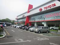 Harga Termurah, Pelayanan Handal Dealer Auto2000 Surabaya A. Yani Surabaya Terbesar