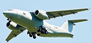 Türkiye Ukrayna Askeri Kargo Uçağı Üretecek