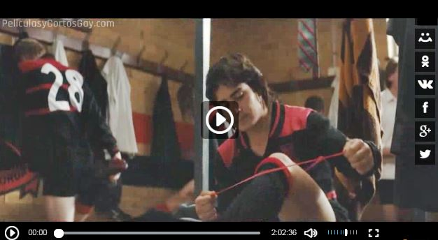 CLIC PARA VER VIDEO Holding The Man - Pelicula - 2015 - Australia