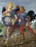 Andrea Del Verrocchio | Renascimento | Gênios da Pintura