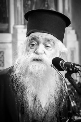 Να ξαναβρούμε τον Θεό μας και τον αδερφό μας. Αρχιμ. Ανανίας Κουστένης 18-01-2017