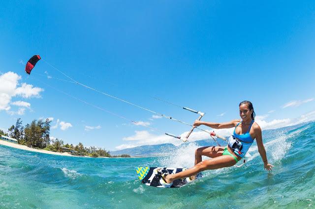 Atraksi Layang Memeriahkan Sabang Marine Festival 2016