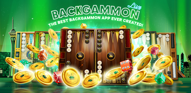 Backgammon Live Free Coins