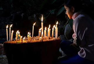 Doa Permohonan Katolik dan Ungkapan Rasa Syukur