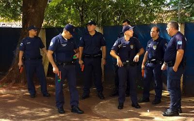GCM de Ribeirão Preto recebe equipamento não letal