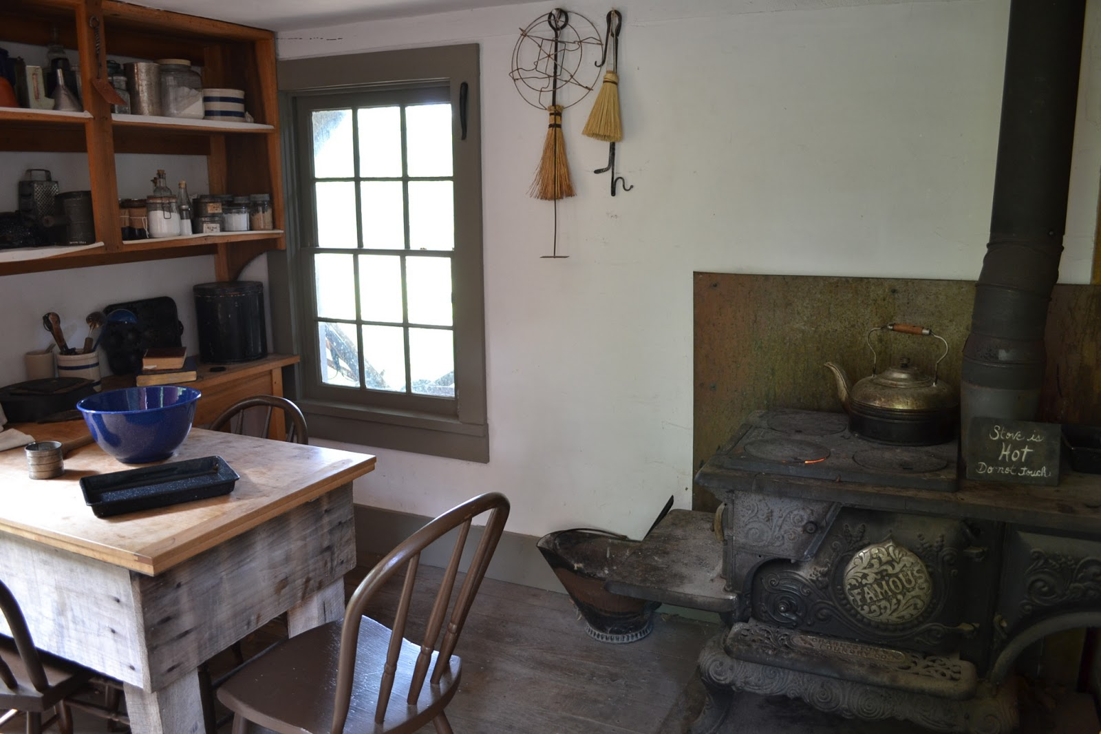 summer kitchens clogged kitchen drain the country handmaiden homestead diaries