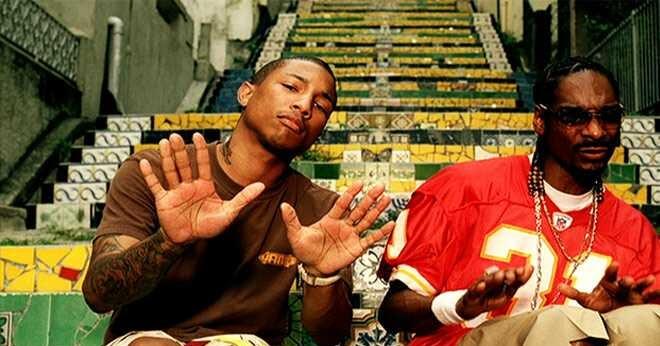 Snoop Dogg – Beautiful Lyrics | Genius Lyrics