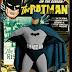 The Batman a primeira série do Homem Morcego