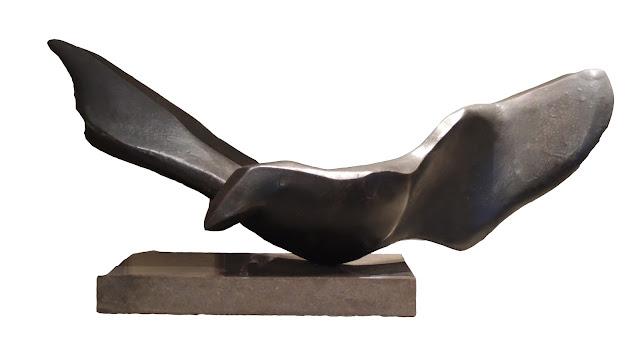 Perecoll arte, escultura bronce, artistes catalans