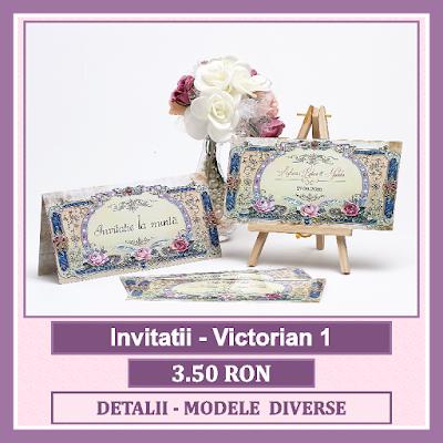 http://www.bebestudio11.com/2017/01/invitatii-nunta-victorian-1.html