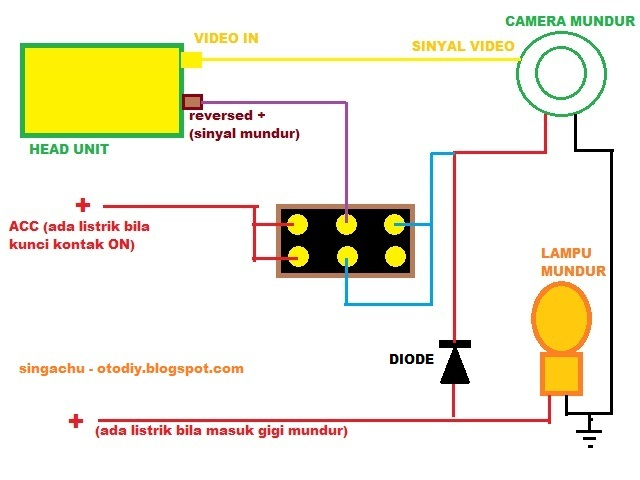 Diy modif jalur camera mundur agar bisa mode auto always on off gambar 11 skema awal mode auto only asfbconference2016 Images