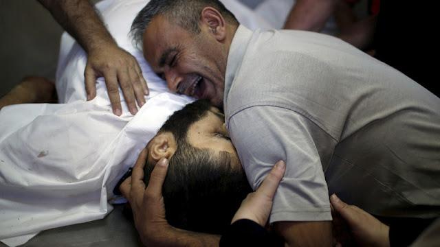 Un ministro israelí compara los palestinos muertos en Gaza con nazis caídos en la II Guerra Mundial
