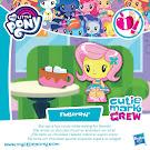 My Little Pony Series 1 Fluttershy Cutie Mark Crew Card