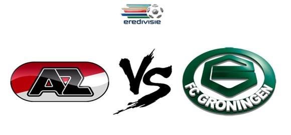 Prediksi Liga Eredivisie Belanda Groningen vs AZ Alkmaar 23 September 2018 Pukul 19.30 WIB
