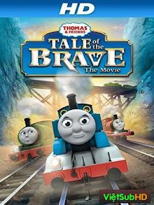 Thomas Và Những Người Bạn