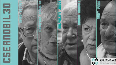 atomerőmű, atomerőmű-katasztrófa, Csernobil, nukleáris baleset, Szovjetunió, Ukrajna, Bangó Margit, Nagy Feró, Spiró György, Gálvölgyi János, Monspart Sarolta, Energiaklub,