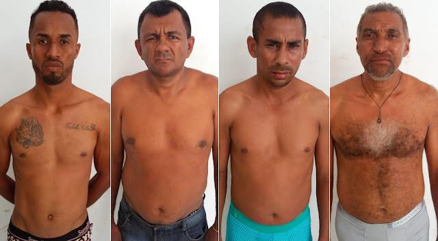 Assaltantes roubam R$ 9 mil dos Correios de Barreirinhas e são presos na saída da cidade