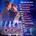 Agenda de shows de Abril 2016 - Cabaré - Leonardo e Eduardo Costa